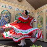 Old Town Market dancer